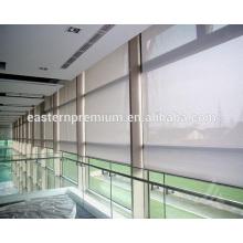 2018 persianas de rolo impermeáveis personalizadas da janela da tela
