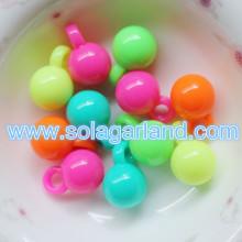 3-20 мм пластиковый круглый жемчуг бусины дешевые Бусины жемчужные онлайн