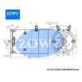 PHJD009 MOTOR CC 12V 1.2KW