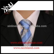 100% fait main noeud parfait en gros bon marché bas prix cravates