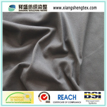 100% Polyester Silk Flannelette Tricot Fabric