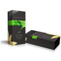 Boîtes faites sur commande d'emballage de café de papier de livraison rapide d'OEM d'usine