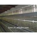 Высокое качество слой яйцо курица клетка оцинкованная - слой U - образная сталь