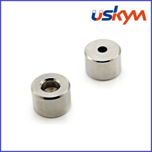 Factory Nickel Coated Ring Neodymium Magnets (R-005)
