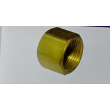 C46500 Brass Fitting Parts Compression Cap