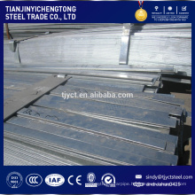 5160 spring steel flat bar with SGS certificates