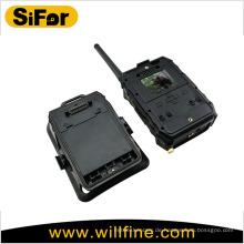 Scouting IR 940nm Hinterkamera mit Telefon Short Message Control Funktion