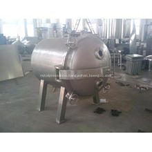 FZG Food Vacuum Dryer Machine