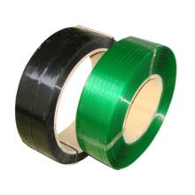 105mm pp 40 mm steel polyester silk hoop iron paper tensioner tool metal bander kit reusable pallet strap