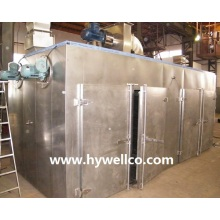 Red Jujube Drying Oven