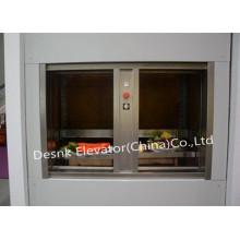 Konkurrenzfähiger Preis und gute Qualität Dumbwaiter Service Aufzug