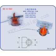 Electric Meter Seal Bg-Q-002