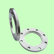 ASME carbon steel slip on tube flange