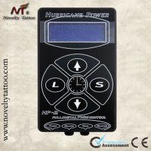 N1005-5A ajustes de la fuente de alimentación del tatuaje
