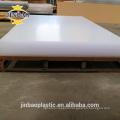 Jinbao advertising high quality flame retardant cast 2.5mm acrylic sheet