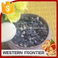 2016 dernier séché de Chine QingHai de forme entière Black goji berry
