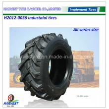 Neumático de implemento de patrón fresco M600
