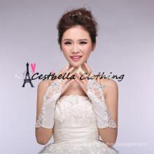 Günstige Hochzeit Mode Braut Handschuhe zum Verkauf