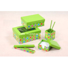 High Quality Rectangle Chopsticks Packaging Gift Box