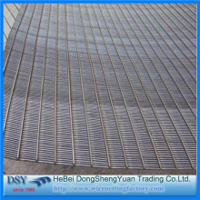 Crimped Mine Sieving Wire Mesh