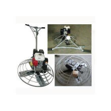 5.5HP 36 Inch Petrol Power Trowel Machine With Adjustable H