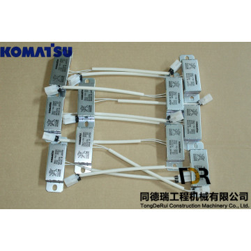 PC78US PC88MR Excavadora Resistor 7861-94-3000 piezas originales