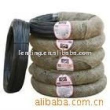 fil recuit noir (usine)