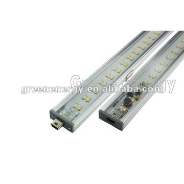 Luz de tira rígida de SMD3014 10-30V 5W 6W 8W LED, luz de barra del LED