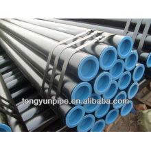standard API 5CT steel pipe & API 5CT J55 steel pipe