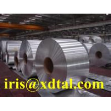DC or CC, A1060 Aluminum coil or plate for transformer, trailer, air conditioner, coller