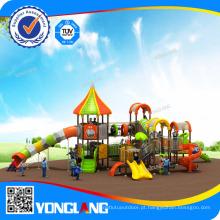 Equipamentos para jogos de parque de diversões