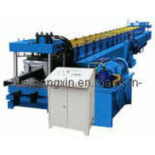 Máquina formadora de rolos para perfis Z / Máquina formadora de perfis Z