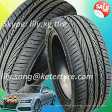 O pneumático chinês UHP do tipo 225 / 35R19 235 / 35R19 245 / 35R19 245 / 45R19