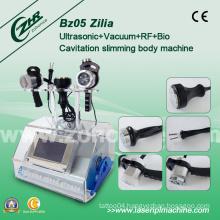 Beauty Equipment Cavitation Vacuum RF for Slimming and Skin Rejuvenation