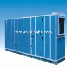 refrigeración, calefacción, purificación, función de filtrado unidad de tratamiento de aire