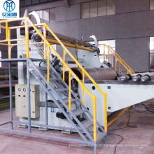 Машина для производства нетканых материалов для производства спанбонд из полипропилена с балкой Meltblown SMMS