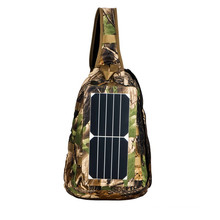 2017 Hot selling ECE-656 wholesale solar charger backpack for outdoor