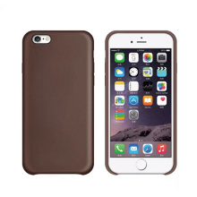 New Arrival High Guality Mobile Phone PU Case for iPhone6