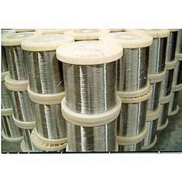 Supply Diameter 0.5-6.0mm Titanium Coil