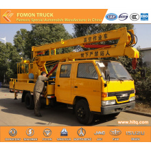 JAC 14m aerial work truck for sale