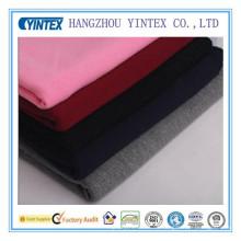 Tela de algodón de moda suave