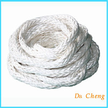 STRANDS UHMWPE ROPE
