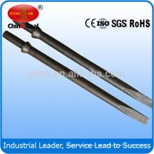 Hex 22 Rocking Bohrwerkzeuge konische Bohrstange 7 Grad für den Bergbau