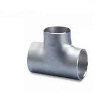 China Manufacturer Stainless Steel Welded Tees