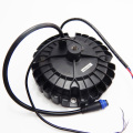 Inventronics dimmable round driver 100W to 320W led high bay light driver 240Watt 2.6a to 3.5a EUR-240S420