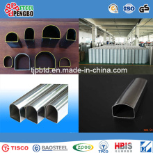 Various Ornament Tp 201 304 Stainless Steel Pipe