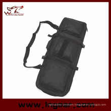 "Airsoft Tactical 0.85 Meter M4 Gun Bag 33"" Dual Rifle Carrying Case"