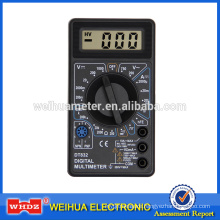 Popular Digital Multimeter DT832 DT830D with buzzer