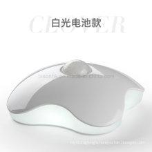 Four-Leaf Clover Design LED Motion Induction Lamp Indoor Light
