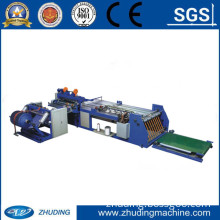 Full Automatic Cutting and Sewing Machines for Plastic Woven Bags (ZD-SCD-45)